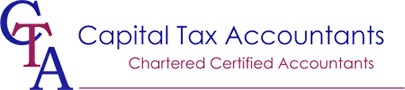 Capital Tax Accountants Ltd